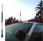 Horizontally Polarized Antenna