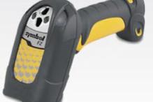 LS3408-FZ Rugged Scanner