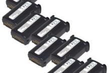 Multiple Batteries