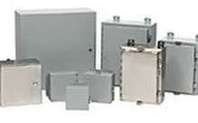 Nema Enclosures – Multiple Sizes & Types