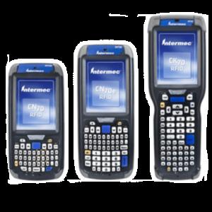 70 Series RFID