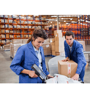 Batteries for Mobile Barcode Scanners